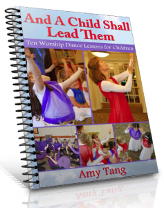 kids church dance curriculum