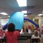 Pentecost Praise Dance Billows 5