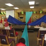 Pentecost Praise Dance Billows 3