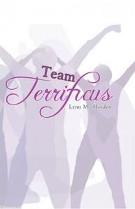 Team TerrificusCover.indd