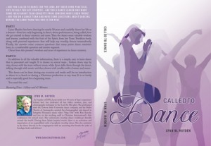 called to dance dvd cover
