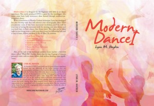 modern dance dvd cover
