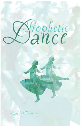 Learn how to dance prophetically