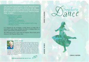 prophetic dance DVD