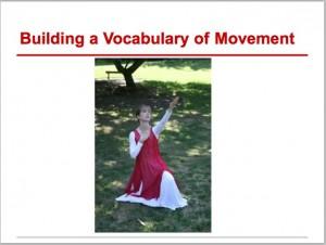 Building vocab cover