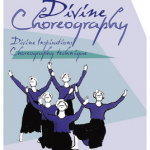 Divine Choreography Book cover
