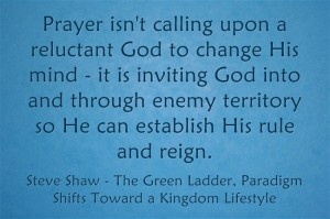 Prayer-isnt-calling-upon
