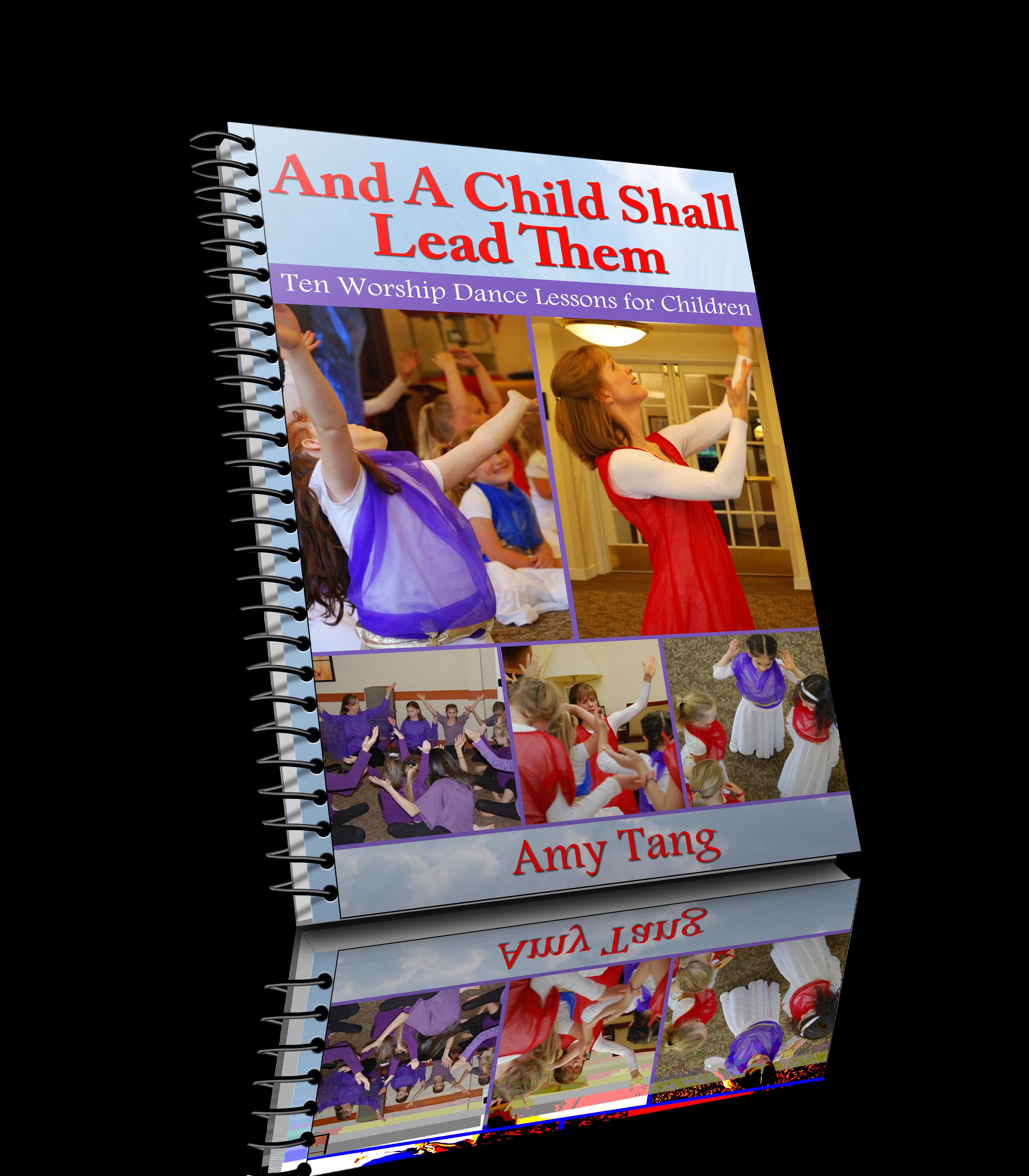 kids praise dance lessons