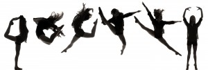 dance-team-silhouette
