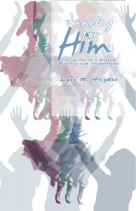 dancing for him book Cover